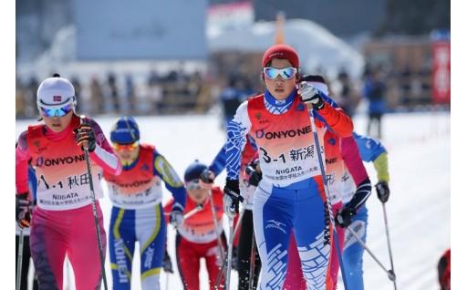冬季国体で活躍を期待!競技レベル向上サポート