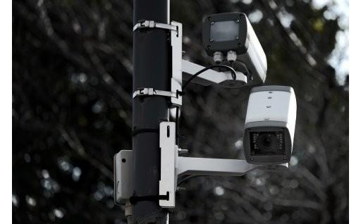 【環境】『防犯』カメラを止めるな事業【NEW】