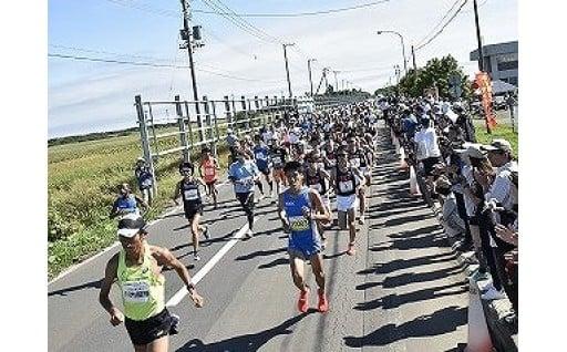 最東端ねむろシーサイドマラソン2019