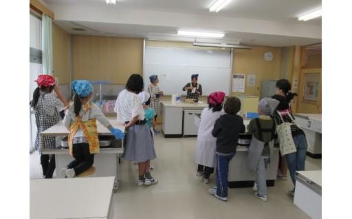 放課後子ども教室推進に活用しました!