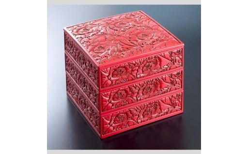 国の伝統的工芸品「村上木彫堆朱」認知度向上のため