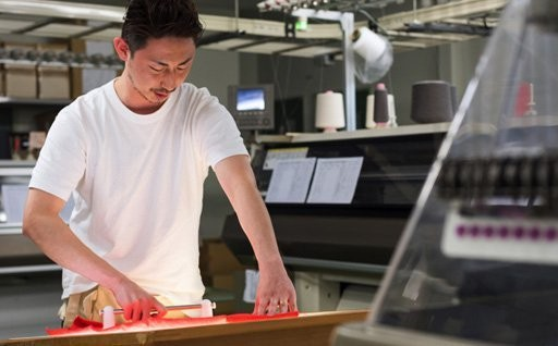 令和元年 日本の縫製業を守る北上市とUTOの試み
