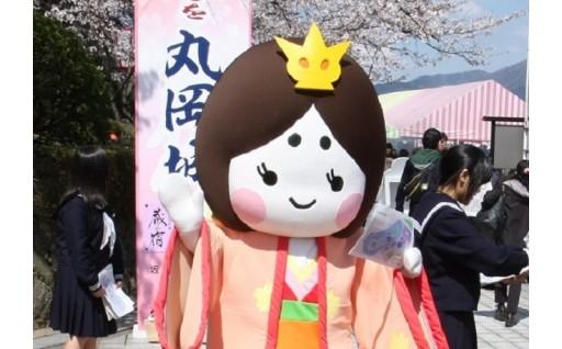 【地域資源】坂井市公式マスコットキャラ育成事業