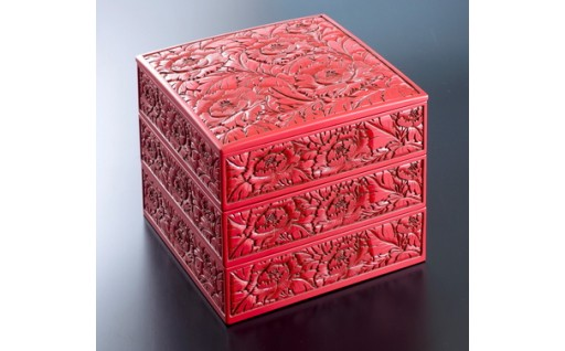 国の伝統的工芸品「村上木彫堆朱」の認知度向上へ