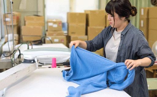 2020 日本の縫製業を守る北上市とUTOの試み