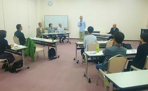 「京丹波町起業セミナー」を開講!