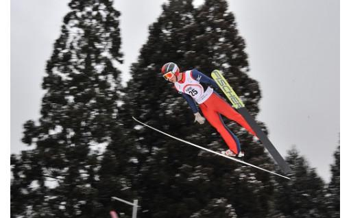 「第93回全日本学生スキー選手権大会」開催!