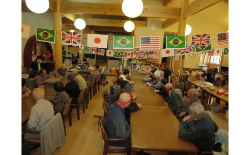 高齢者の自立生活支援と心身の健康の維持増進に活用