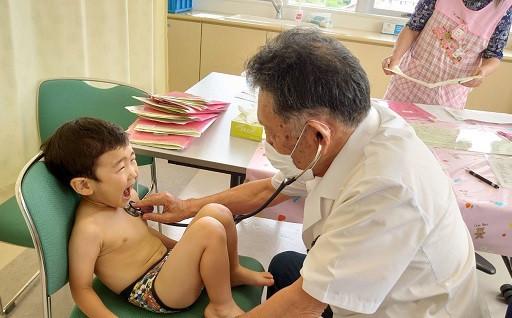 お子さんの医療費の助成に活用します!