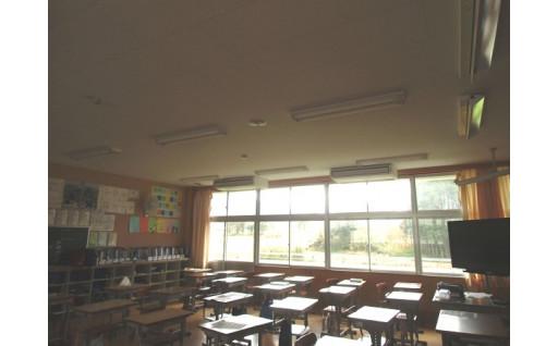 中学校施設環境改善事業