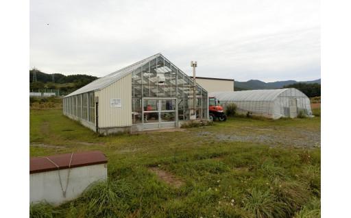 令和元年度 農業施設の整備に活用