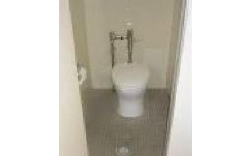快適な学校生活のためにトイレ洋式化を前倒し!