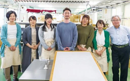 日本の縫製業を守る北上市とUTOの試み