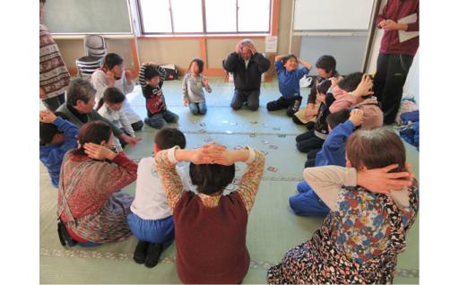 田山コミュニティセンターのトイレを改修しました