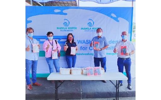 コロナ支援!フィリピンへタブレット50台を寄贈