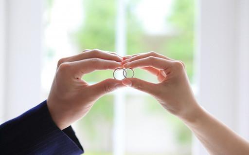 新婚世帯のサポートに寄附金を使用