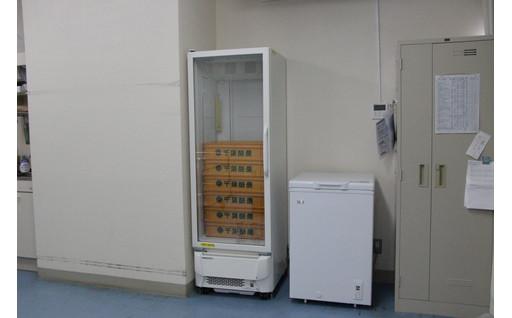鋸南小学校の牛乳保冷庫を購入しました