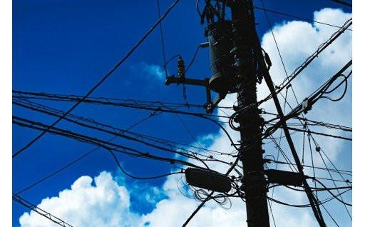 【自然・環境】無電線化による観光地の環境改善事業