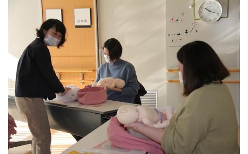 第一子の誕生から出産祝金を支給しています!