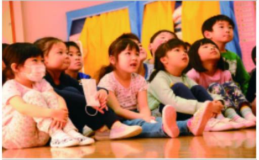大槌町の保育園・幼稚園は完全無償化実現