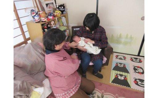 安心して子育てできる益田市を目指しています!!