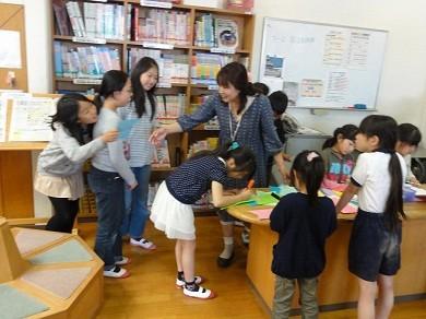 2.子どもの可能性を開く学校教育の充実