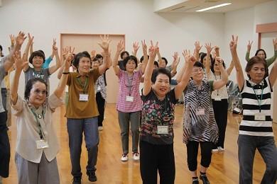 4.高齢者の支援