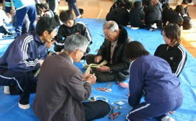 (6)高齢者の生活を支援する地域づくりに関する事業