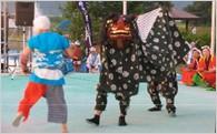 (2)ふるさとの伝統芸能、文化の伝承に関する事業