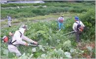 ⑤「元気な地域づくり」~町民協働の地域活動支援~