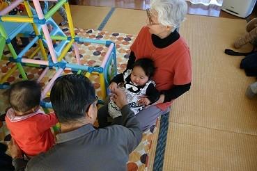 (6)子育て支援・学校教育等次世代育成に関する事業