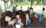 「桐生の子育て支援に関する取組」