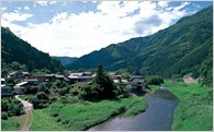 1.自然環境保全、景観の維持及び形成に関する事業