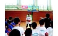 ⑦教育環境の充実と文化・スポーツの振興を図ります