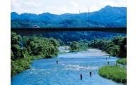 ~ふるさとの海・山・川よ、あのころのままで~◆環境保全 応援コース◆