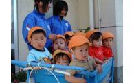 子どもを生み、育てやすい環境と施設づくりのための事業
