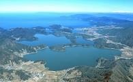 (1) 三方五湖など自然環境の保全・再生