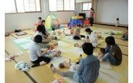 地域の将来を担う子どもたちの健全育成のための事業