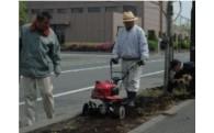 ○きれいな街なみ環境整備の事業