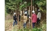 (4)環境または景観の保全に関する事業