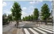 2.快適なまちづくり(都市基盤・交通安全・緑化)