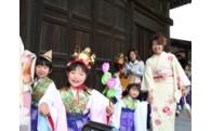 1.「聖徳太子」ゆかりの歴史を継承し、地域文化を振興する事業