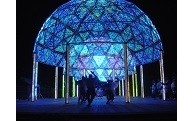 (5)LEDを使った光のイベントをより活性化させ、「光のまち阿南」を全国に情報発信していくための事業