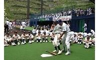 (6)野球を通じて地域活性化を図り、「野球のまち阿南」を全国に情報発信していくための事業