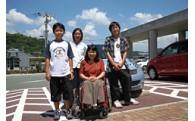 いつまでも福津で暮らしたい【高齢者や障害者等の福祉に関する事業】