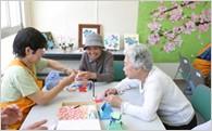 町民の健康と福祉を応援する事業