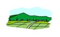 E.農村環境の保全とやりがいのある農業の確立