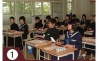 1.未来を担う子どもたちを育てる「教育」に関する事業