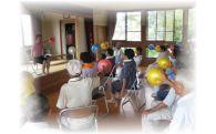 (5) 高齢者支援、子育て支援等の福祉向上に関する事業