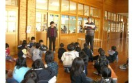 4 綾町の次代を担う青少年育成事業
